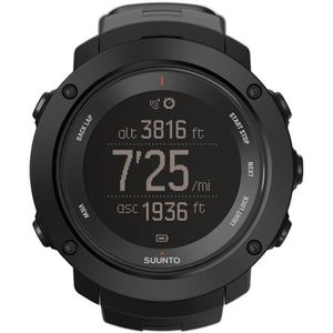 MONTRE OUTDOOR - MONTRE MARINE SUUNTO Montre AMBIT3 Vertical Noir