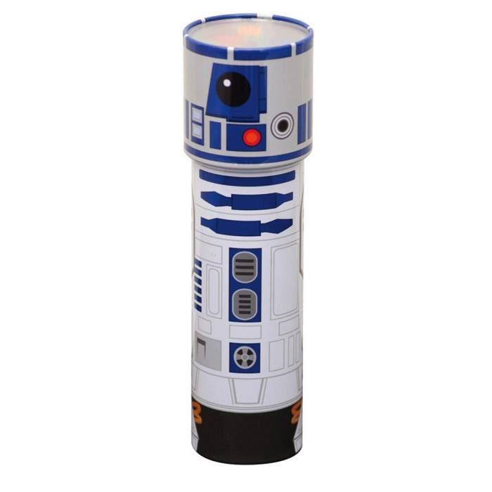 Kaléidoscope étain officiel de Star Wars: R2-D2