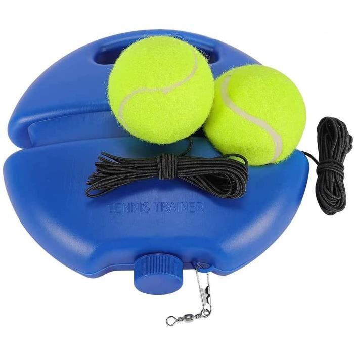 YeenGreen Tennis Trainer Outil, Tennis Trainer Rebound Balls, entraîneur de Tennis Solo, équipement pour entraînement de Tennis238