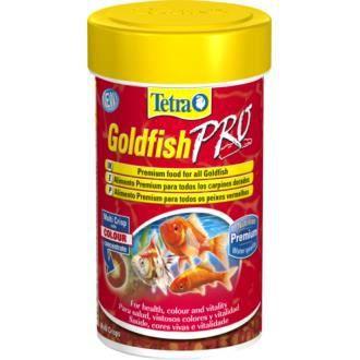 Goldfish Pro 100 ML
