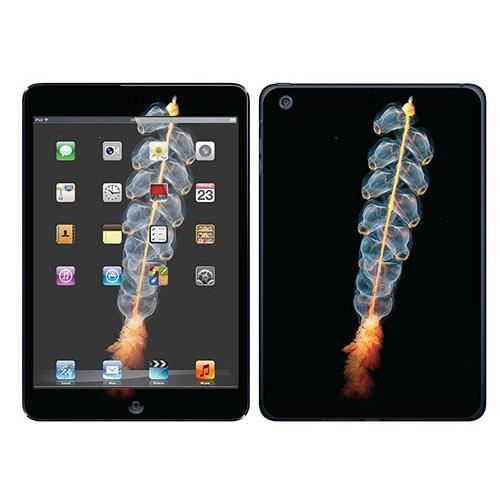 skin stickers pour apple ipad mini 2 sticker meduse siphonophore prix pas cher cdiscount. Black Bedroom Furniture Sets. Home Design Ideas