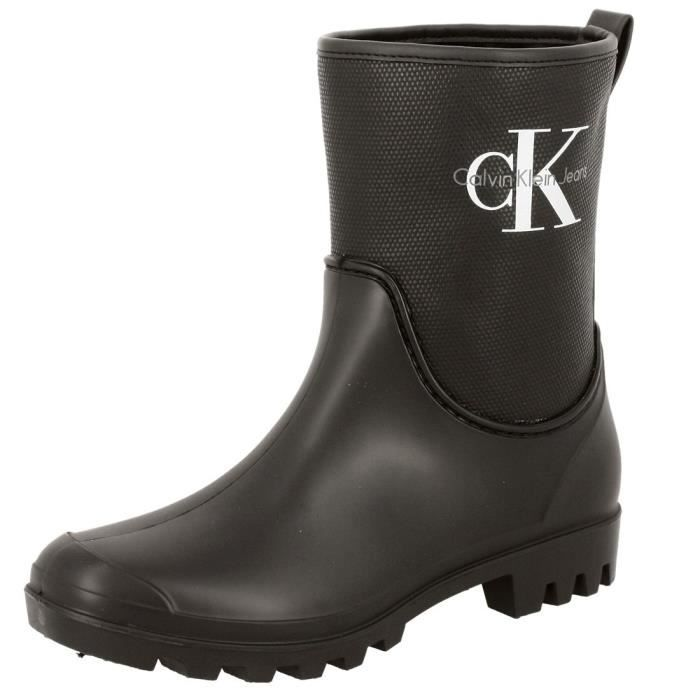 bottines / low boots philippa femme calvin klein re9649