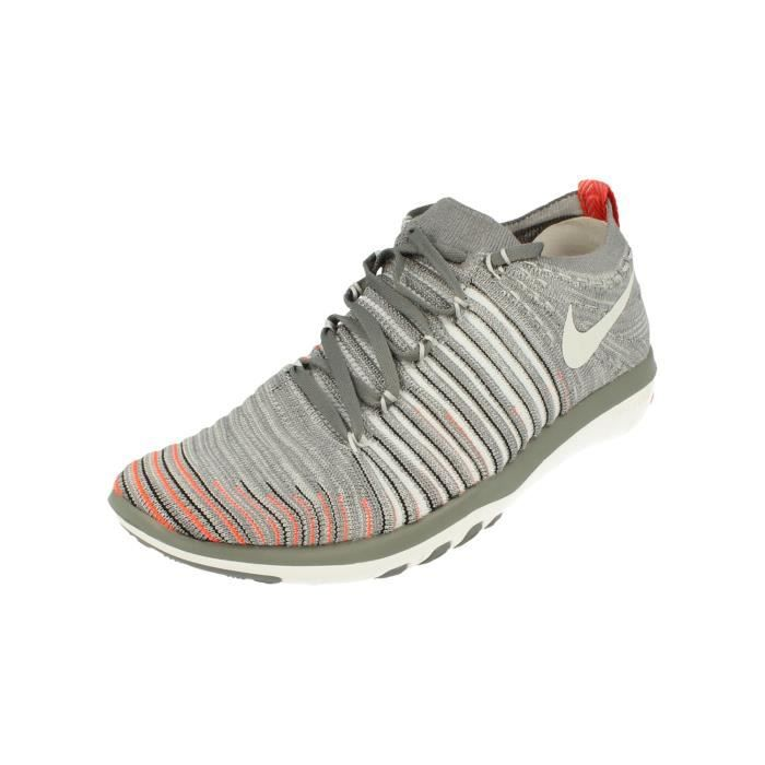 new styles 30347 d1e67 Nike Free Transform Flyknit Femmes Running Trainers 833410 Sneakers  Chaussures 006