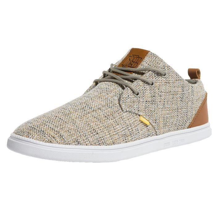 Djinns Homme Chaussures Baskets Low Lau Colored Linen Wrebgfkw Ukjetyxv-062749-5540148 Diversified Latest Designs