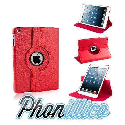 coque apple ipad mini 1 2 retina rouge housse etui prix pas cher cdiscount. Black Bedroom Furniture Sets. Home Design Ideas