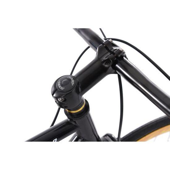 SPECIAL Potence Aluminium Ahead Stem 110 mm Flip Flop MTB Blanc Vélo de course