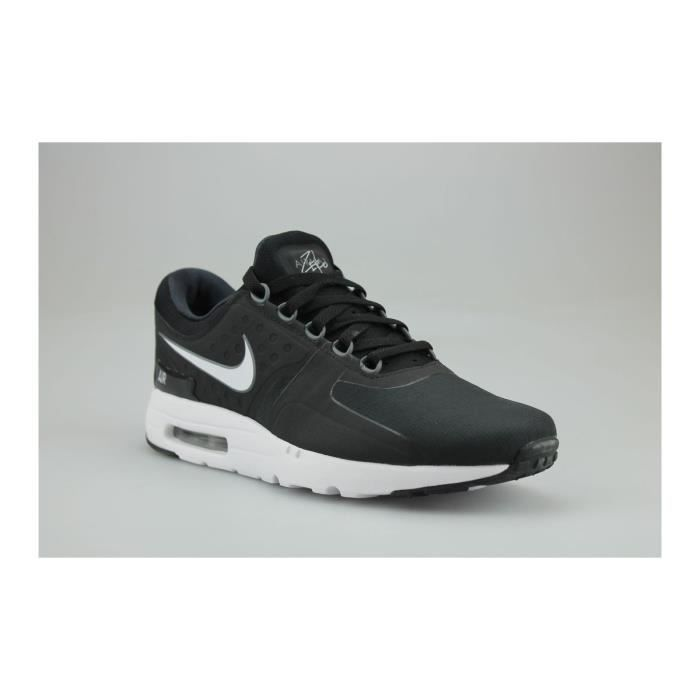 Baskets Nike Air Max Zero Essential Noir