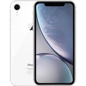 SMARTPHONE Apple iPhone XR 64 GB Blanco