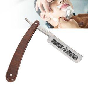 RASOIR MÉCANIQUE Outil d'épilation de barbe de rasoir se pliant pro