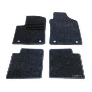 tapis fiat 500 achat vente tapis fiat 500 pas cher cdiscount. Black Bedroom Furniture Sets. Home Design Ideas