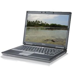 ORDINATEUR PORTABLE DELL Latitude D630 - Core 2 Duo T7250