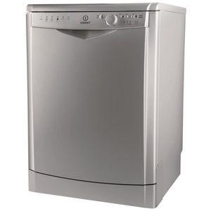 LAVE-VAISSELLE INDESIT DDFG26B17SEU Lave-vaisselle posable - 13 c