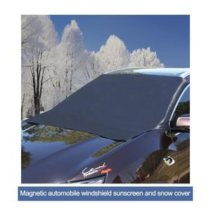 Mini Cabriolet-hiver SM Housse de protection contre le gel couverture