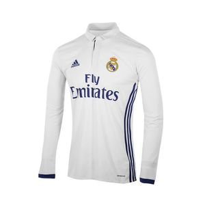 Maillot Extérieur Real Madrid gilet