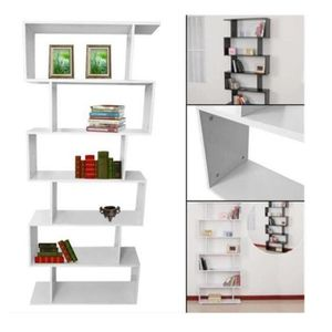 Bibliotheque moderne - Achat / Vente pas cher