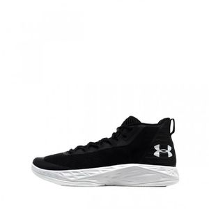09d83d6b440 Under Armour Rocket 3 3000087-005 Homme Chaussures de basket-ball ...