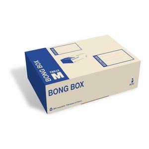 ENVELOPPE OXFORD Boîte d'expédition Bong box M - 51 cm x 34