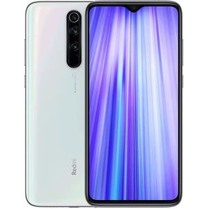SMARTPHONE XIAOMI Redmi Note 8 Pro 128Go Blanc Nacré Processe