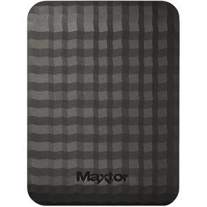 DISQUE DUR EXTERNE Maxtor STSHX-M101TCBM Disque Dur Externe 1 To USB