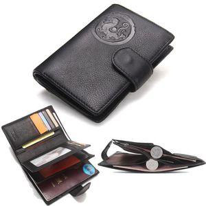 Plastique Transparent Remplacement de crédit titulaire de la carte Insert pour porte-monnaie détient
