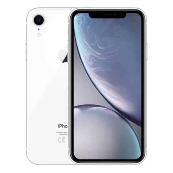 SMARTPHONE APPLE iPhone Xr - 64 Go - Blanc