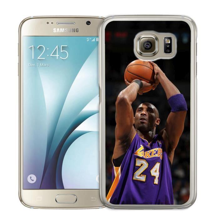 Coque Samsung Galaxy S5 mini - Kobe Bryant tir pan
