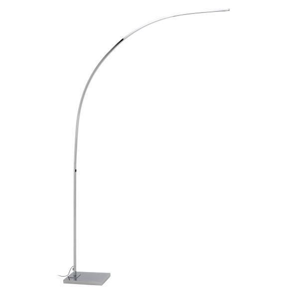 Lampadaire Stella Chrome. Simple Lampadaire Stella Chrome With ...