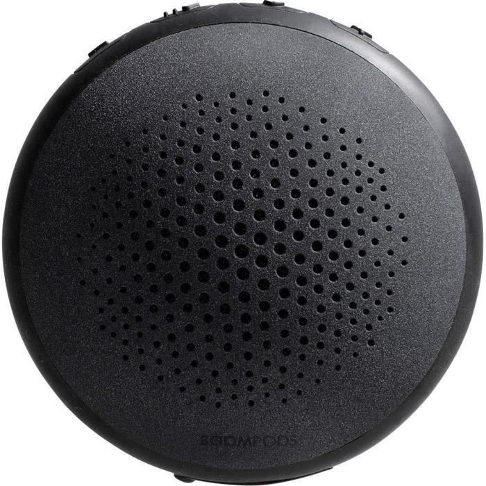 ENCEINTE NOMADE Enceinte Bluetooth Fusion fonction mains libres gr