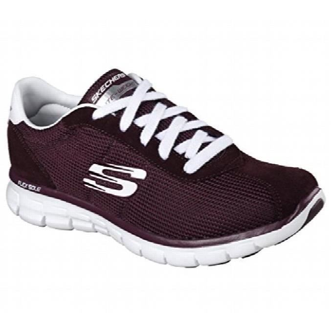 Skechers Women's Synergy Case a quitté les baskets UKXYT
