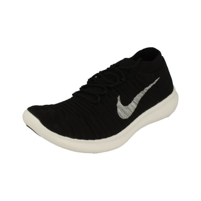 Rn Flyknit Homme Trainers Nike Free 834584 Motion Sneakers Running 0Pnwk8O