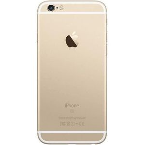 SMARTPHONE iPhone 6S Gold 64 Go Reconditionné comme neuf  + C