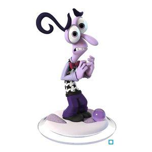 FIGURINE DE JEU Figurine Peur Disney Infinity 3.0 : Vice-Versa
