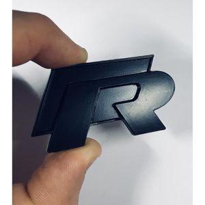 Tuning Universal 3D Logo Etiquette de roue de style personnalis/ée pour v/éhicule moto Autocollants pour pneus Accessoires de d/écoration additifs de lettrage de roue et de pneu de voiture