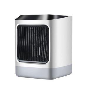 RADIATEUR D'APPOINT Chauffage Soufflant Électrique Ventilateur Air Con