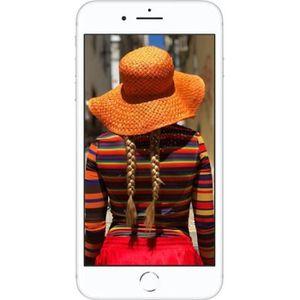 SMARTPHONE iPhone 8 Plus 256 Go Argent Reconditionné - Etat C