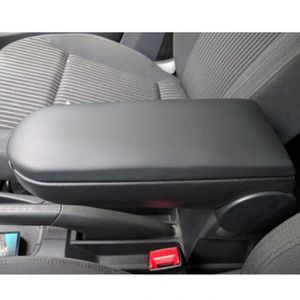 ACCOUDOIRS 1 Pcs De Voiture Center Console Accoudoir Couvertu