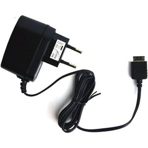 COQUE MP3-MP4 Chargeur AC de Sony MP3 WM Port*: 110 - 230 V Char