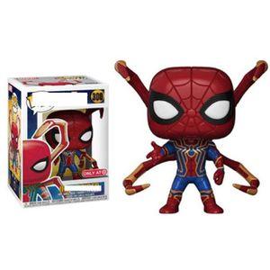 POUPÉE Figure de dessin animé pour poupée pour Avengers I
