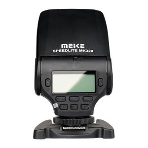 FLASH Meike MK320 Flash TTL Speedlite for Panasonic Lumi