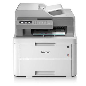 IMPRIMANTE Brother DCP-L3550CDW Imprimante Multifonction 3 en