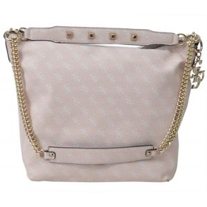 SAC À MAIN Sac épaule Guess SG710302-blush 36 x 34 x 13 Rose