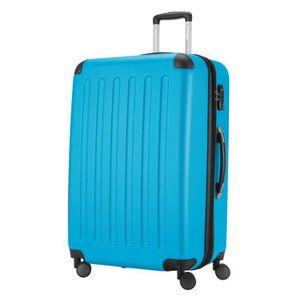 VALISE - BAGAGE Hauptstadtkoffer Spree Valise XL 119 Litre bleu cl