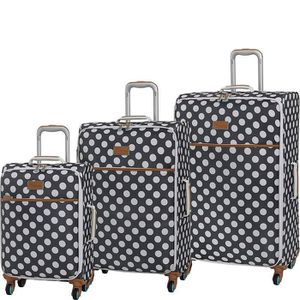 VALISE - BAGAGE it luggage Summer Spots Valise, 80 cm, 260 liters,