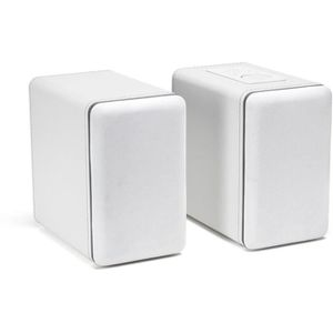 ENCEINTE NOMADE JAMO DS4 Enceinte Bluetooth - Blanc