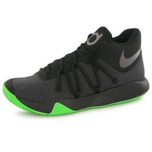 half off for whole family shades of Nike Kd Trey 5 V noir, chaussures de basketball homme - Prix pas ...