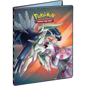CARTE A COLLECTIONNER Cahier range-cartes Pokémon Soleil & Lune 12 -252