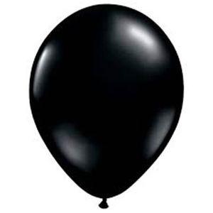 Ballon De Baudruche Noir