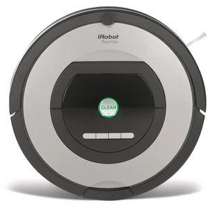 ASPIRATEUR ROBOT iROBOT Roomba 775 - Aspirateur robot - 33W - 61 dB