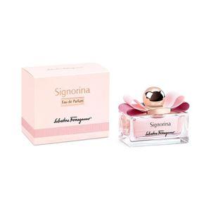 EAU DE PARFUM SALVATORE FERRAGAMO Eau de parfum - Femme - 50 ml