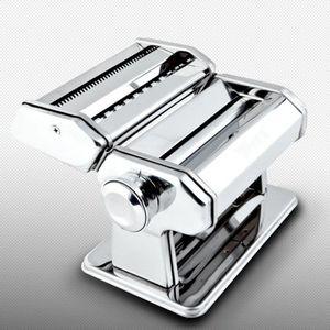 MACHINE À PÂTES Machine à pâtes Shule 150 Shule Kitchen - Argent